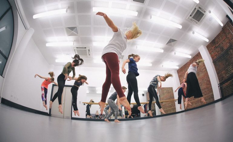 Hippodrome offers online dance and drama classes for young people and adults