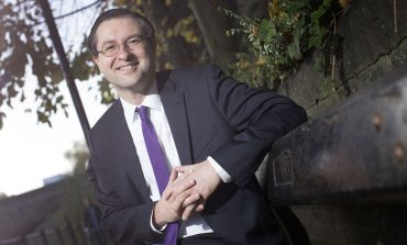 Durham Council's Labour leader Simon Henig resigns