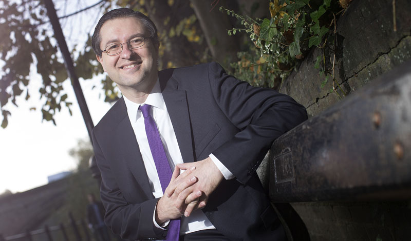 County Durham to ask government for £500m 'levelling up' cash