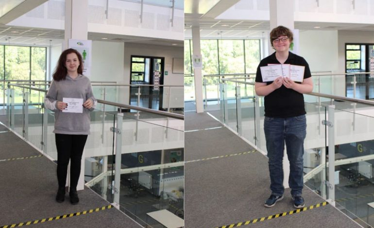 UTC students excel in UKMT Maths Challenge