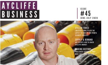 Aycliffe Business: June-July 2020