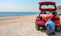 Keep cool with these top summer driving tips