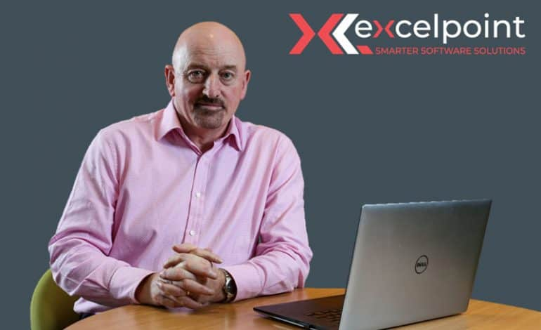 Excelpoint unveils a new corporate brand identity and website
