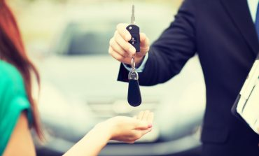 Top tips for buying a used car