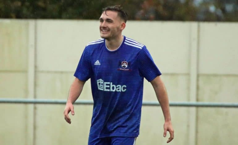 Aycliffe forced to settle for draw at home