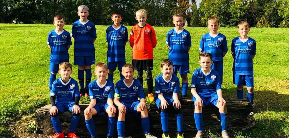 Newton Aycliffe Juniors FC round-up