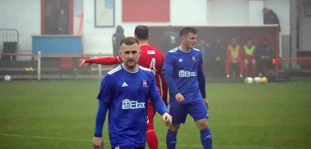 Aycliffe maintain unbeaten league start with Seaham win