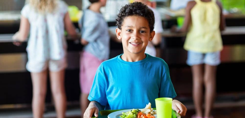 Council pays out over £150,000 as part of half-term school meals scheme