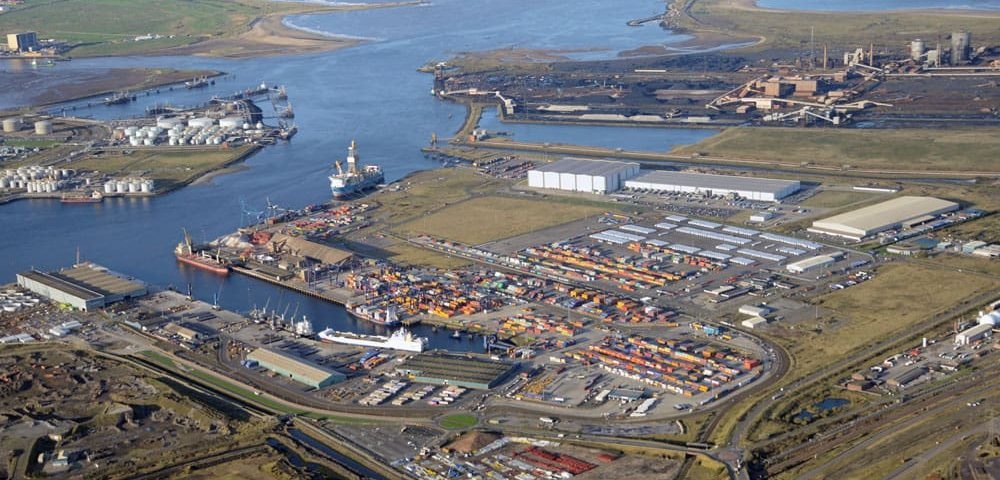 Freeports bidding process welcomed