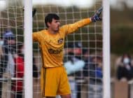 Enforced break gives injured Aycliffe keeper Pickford time, as season restart is extended
