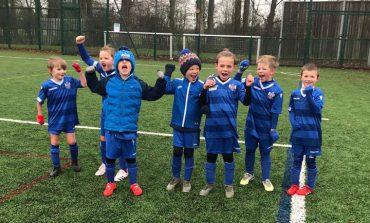 Newton Aycliffe Juniors round-up