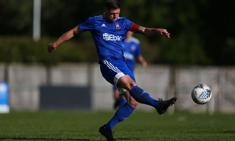 Aycliffe skipper frustrated after Northern League season scrapped