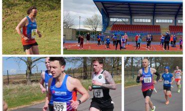 Aycliffe Running Club round-up