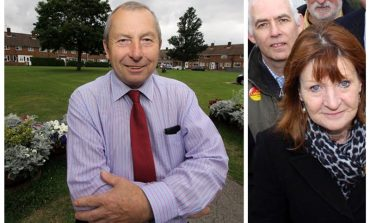 Eight candidates confirmed for Aycliffe West