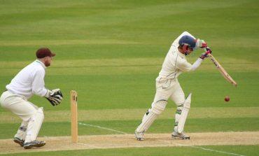Aycliffe's cricket season gets under way