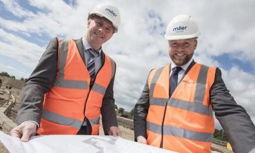 Miller Homes to build 700 homes in region