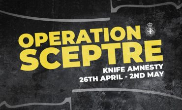 Week-long amnesty calls for owners to surrender knives