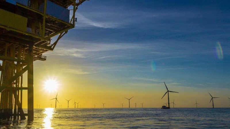 Tekmar Energy awarded German wind farm contract