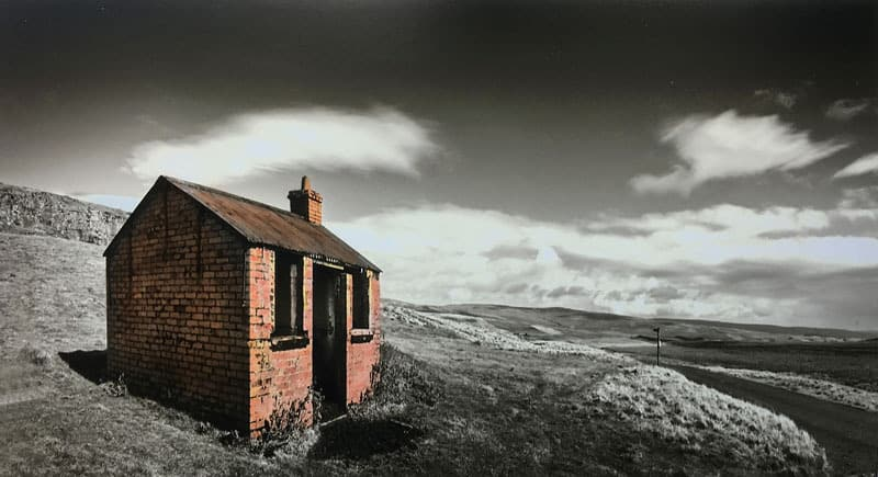 Photographers' work to exhibit at Greenfield Arts