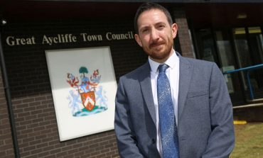 New town clerk has high hopes for Aycliffe