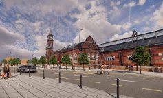 Darlington station transformation moves a step closer