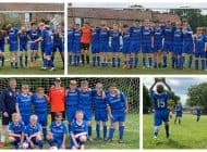 Newton Aycliffe FC Junior Section round-up