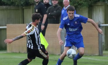 Aycliffe lose Spenny friendly as action returns to Moore Lane