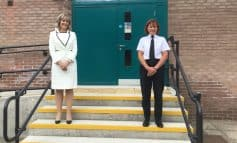 PCC joins partners for official opening of Sexual Assault Referral Centre in County Durham