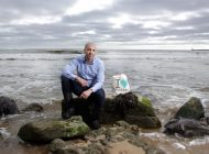 Industry leader joins the 'Seaweed Revolution'