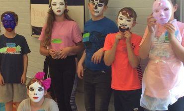Year 7 students enjoy Summer School at Greenfield