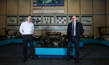 Sedgefield MP Paul Howell impressed after visiting Gestamp Tallent