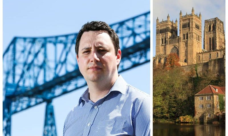 County Durham could go for its own Ben Houchen-style elected mayor