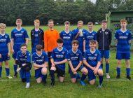 NAFC Junior section round-up