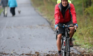 Prioritising walking and cycling across County Durham