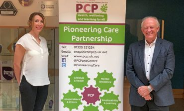 PCP awarded new Healthwatch contract for Stockton