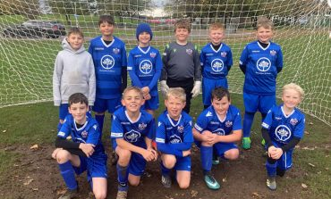 Aycliffe Junior Section round-up